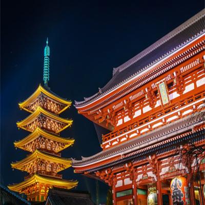 HOT!! คอร์สเรียนภาษาที่ประเทศญี่ปุ่น 7 วัน